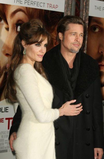 Brad Angelina Brad Pitt And Angelina Jolie Angelina Jolie Brad Pitt