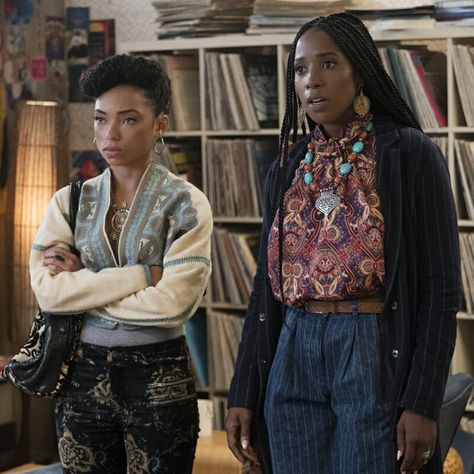 Netflix's Dear White People Is a Great Source of Style Inspiration