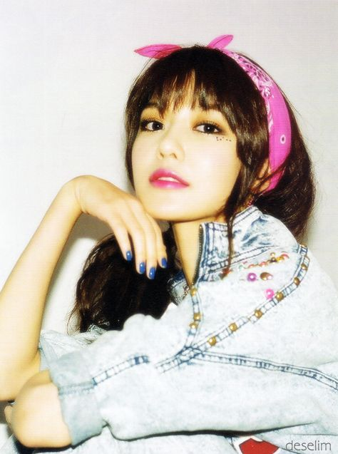 Seohyun   Girls generation, Girls generation tiffany