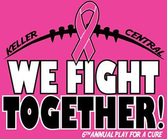 Pre-Order CHS-KHS Pink-Out Shirts for October 5th Matchup ...