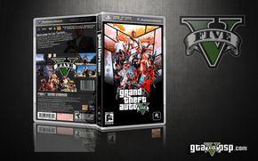 Gta 5 Psp Gta V Psp Gta 5 Psp Cso Gta 5 Psp Iso Grand Theft Auto 5 Iso Gta Grand Theft Auto Gta 5 Mods