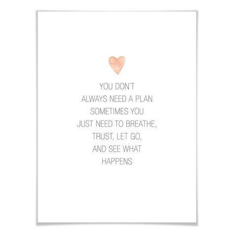 Inspirierende Spruche Und Zitate Zum Aufhangen How To Plan