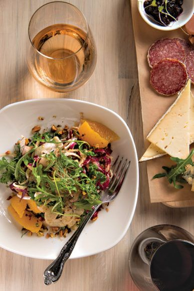 Ada S Kitchen Maine Dining Recipes Recipes Kitchen