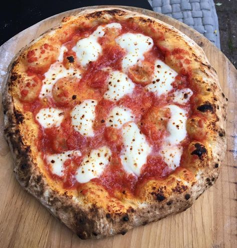The Pizza Lab: Three Doughs To Know Serious Eats. Neapolitan Pizza Dough: A Visual Guide To Making . Neapolitan Pizza Sauce Recipe, Neopolitan Pizza, Italian Pizza Dough Recipe, Best Pizza Dough, Easy Steak Recipes, Chicken Soup Recipes, Pizza Recipes, Yummy Recipes, Recipies
