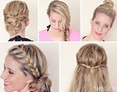 Frisuren Kannst Du Mit Nassen Haaren Machen Neue Haar Modelle Frisuren Haarschnitte Flechtfrisuren Frisuren
