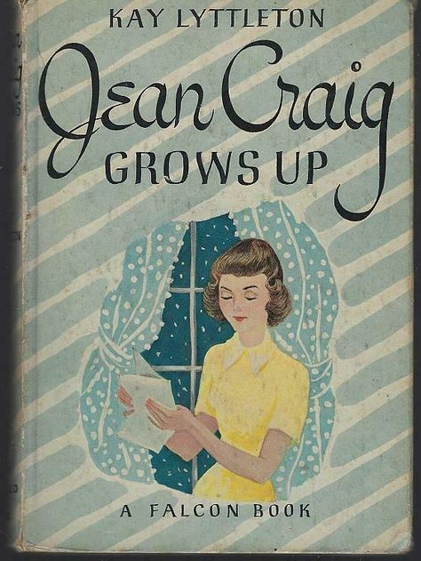 Lot of Four Jean Craig Girl's Series Mystery Books by Kay Lyttleton 1, 2, 3, 4