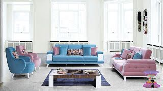 أحدث صور انتريهات مودرن 2020 2021 Modern Interiors Home Decor Modern Interior Furniture