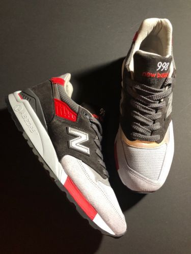 official photos f2cb8 1b2fb Details about New Balance Men 998 Age of Exploration ...