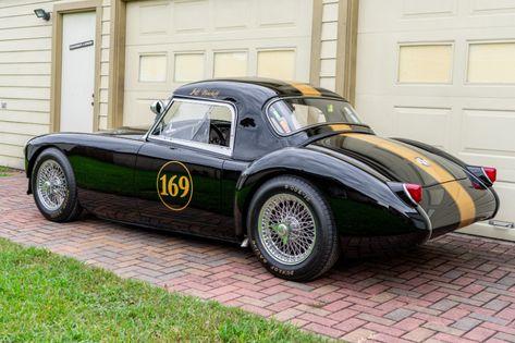 Dynamo Mechanic tacho drive MG TD TF 1949-1955 Midget 1 /& Sprite 2 1958-1962 NEW