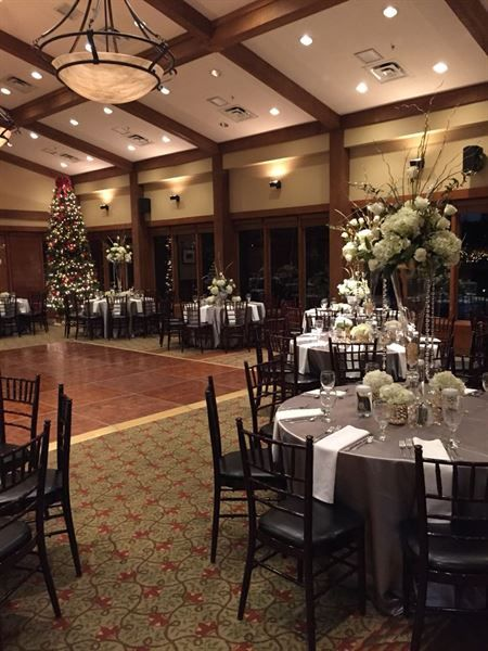 Macgregor Downs Country Club Cary Nc Wedding Venue Nc