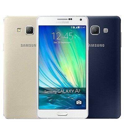 Samsung Galaxy A7 A7000 Original Smartphone Unlocked Octa Core 2g 16g 13mp 5 5 In 2021 Samsung Samsung Galaxy Dual Sim