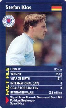 Los porteros más bajos de la historia del futbol -- Shortest goalkeepers in football - Página 5 5fb0946ae3a51910588cc3f7003b0da2--top-trumps-ranger
