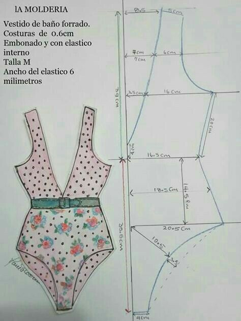 Lingerie Patterns Clothing Patterns Sewing Patterns Swimsuit Pattern Bra Pattern Gymnastics Suits My Sewing Room Dress Tutorials Dance Dresses