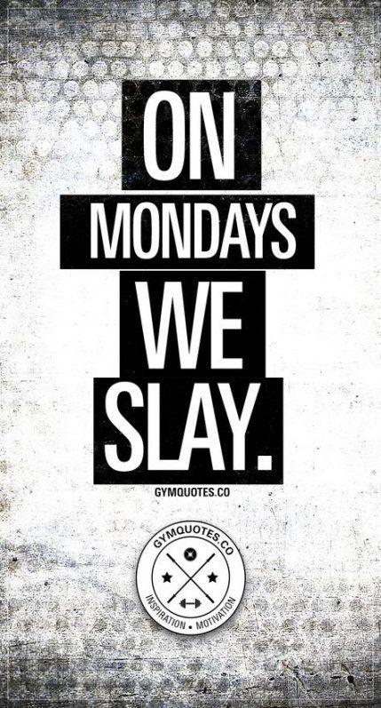 17 Ideas Fitness Motivation Monday Quotes