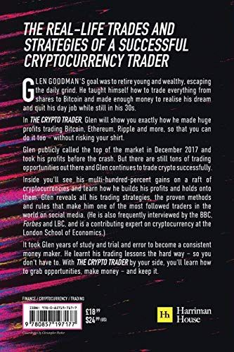 can you make money as a cryptocurrency day trader