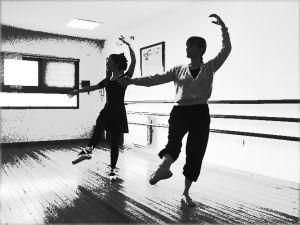 Danzaterapia Terapia Psicología Movimiento Corporal Terapia Aspecto Fisico