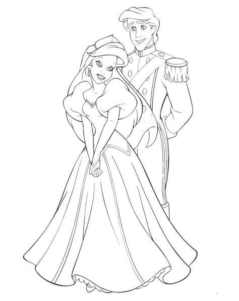 Principesse Disney Da Colorare Principesse Disney Da Colorare