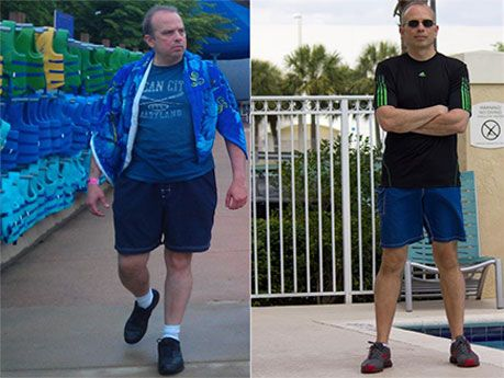 Fat loss body transformation pictures picture 2