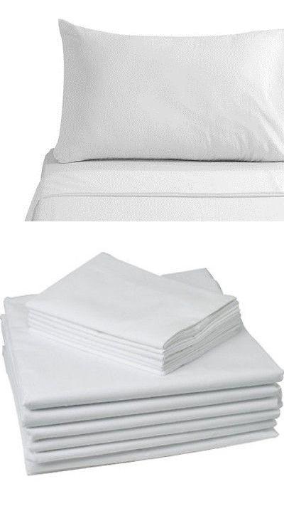 1 standard 20x30 t180  hotel pillow case cover premium ga towel brand cotton