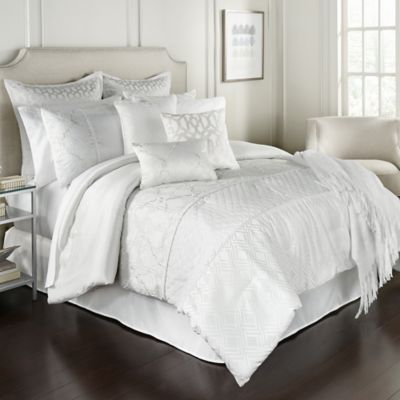 Lebesque Comforter Set Bed Linens