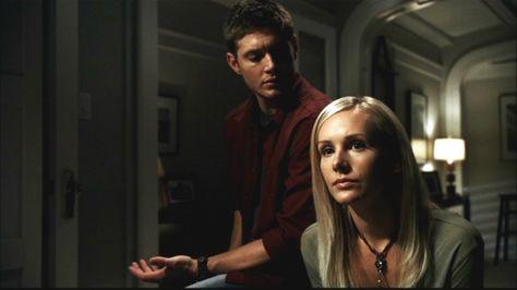 Skin - supernatural Screencap | Supernatural, Skin, Supernatural ...