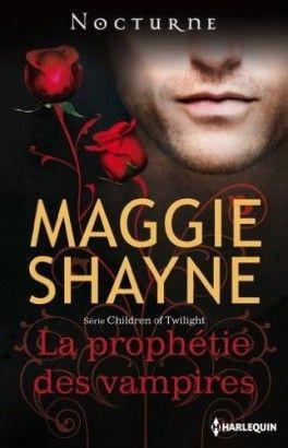 Est Ce Que Les Vampires Existent : vampires, existent, Couverture, Livre, Children, Twilight,, Prophétie, Vampires, Vampires,, Vampire
