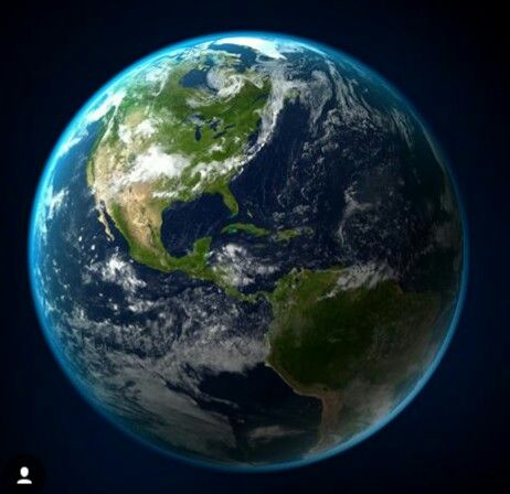 Nasa Cracks Case Of Mysterious Earth Flashes Earth Overshoot Day Overshoot Day The World Is Flat