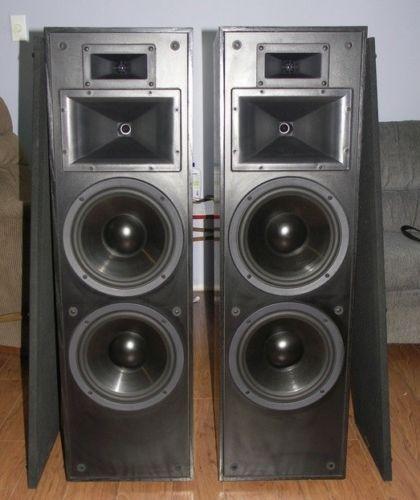 KLIPSCH KLF 20 Speaker Driver