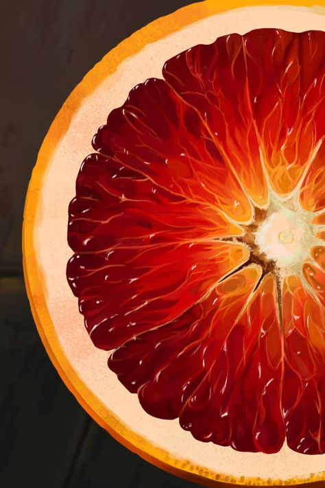 Study: the orange :) by XGingerWR on DeviantArt Realistic Drawings, Colorful Drawings, Fruits Drawing, Gcse Art Sketchbook, Fruit Photography, Fruit Painting, Color Pencil Art, Fruit Art, Food Art