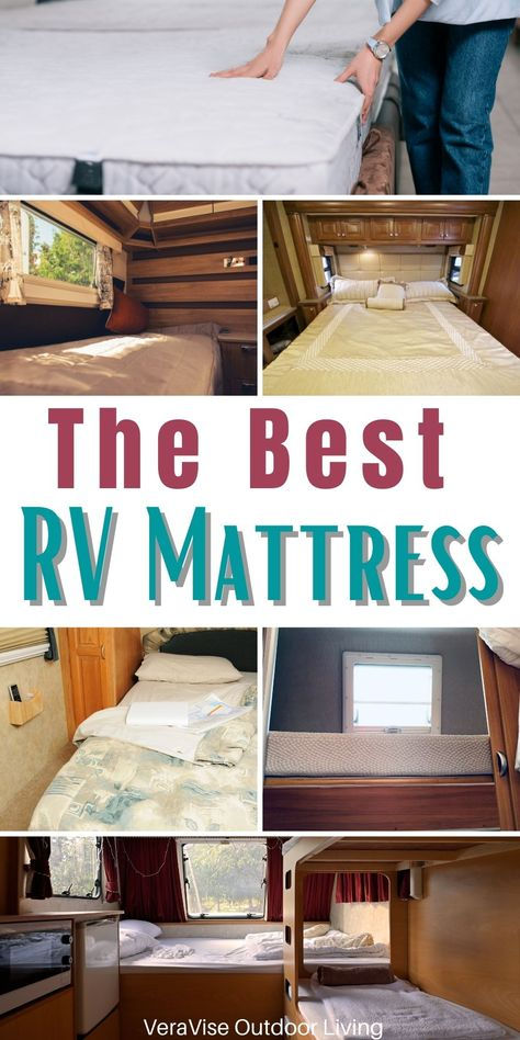 Traveling constantly on the road can be tiring, that's why it is essential to get a good night's sleep after the day's activities. Having a comfortable camper mattress is a necessity, but unfortunately, built-in RV mattresses are usually hard and uncomfortable. Luckily there are plenty of RV mattresses that can fit any camper size and style. Today, We're sharing with you the best RV mattress on the market that can give you the best sleeping experience that you deserve.
