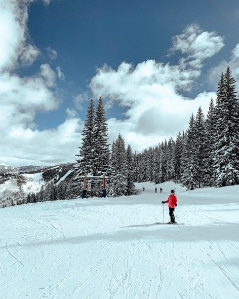 The Best Things To Do In Beaver Creek Colorado Beaver Creek Resort Beaver Creek Colorado Ski Resorts