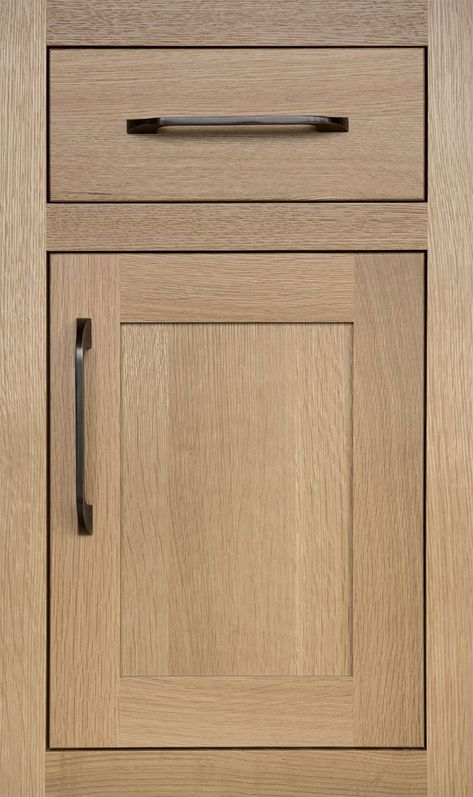 View details for our Quaker, Flush Inset, Rift Cut White Oak custom cabinets. Handmade cabinets for any room of the house. The difference is in the details. Plywood Cabinets, Inset Cabinets, Oak Kitchen Cabinets, Shaker Cabinets, Custom Cabinets, Kitchen Cabinet Door Styles, Soapstone Kitchen, Shaker Kitchen, Kitchen Countertops
