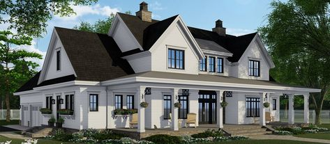 House Plans & Styles
