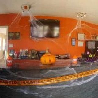 Happyhalloween From All Us Boils And Ghouls At Vaultra Selfstorage With Images Self Storage Happy Halloween Basketball Court