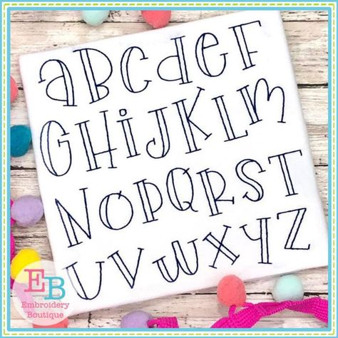writing fonts free hand easy / writing fonts _ writing fonts free hand _ writing fonts calligraphy _ writing fonts alphabet _ writing fonts handwriting _ writing fonts for cricut _ writing fonts for cricut free _ writing fonts free hand easy Cute Fonts Alphabet, Alphabet Cursif, Handwriting Alphabet, Hand Lettering Alphabet, Embroidery Alphabet, Doodle Lettering, Creative Lettering, Embroidery Fonts, Doodle Fonts