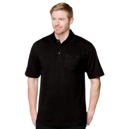 Free Shipping. Buy Tri-Mountain Men's Big And Tall Pique Pocket ...