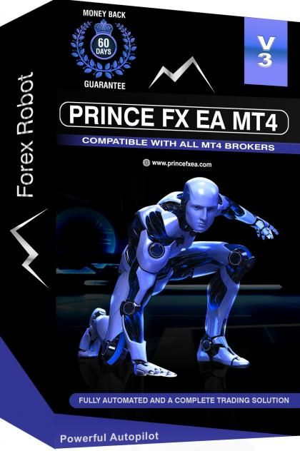 Prince Fx Ea Is An Auto Trading Robot Software That Works On