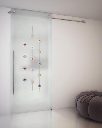 Portas De Vidro Decorativo Da Foa Em 2020 Porta De Vidro