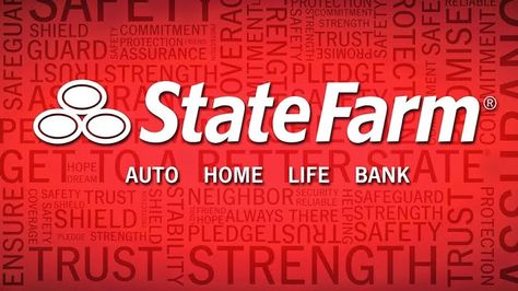 Todd O Donnell State Farm Insurance Agent We Are Your 1
