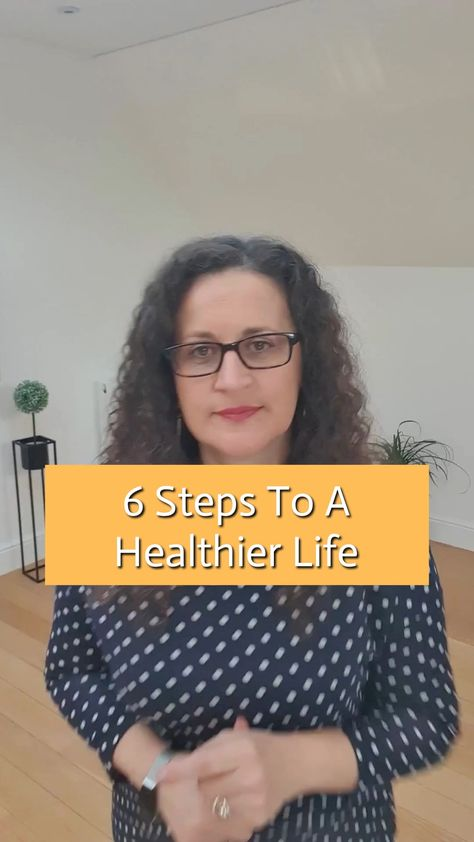 6 Steps To A Healthier Life😊💪🍎🌱 #healthylivinggoals #healthylivingcommunity #healthyfoodhealthylife #healthylivingmotivation #healthylivinghealthylife #healthylivingrules #healthylivingfood #healthylivingmadeeasy #healthylivingworks #healthylivinginspo #healthyliving101 #healthylivingblogs #healthylivingadvocate #healthylifestyletips #wellnessexpert #healthylifestylechange #healthylifestylemovement #wellnessrevolution #healthylifestylecoach #healthylifestylechanges #healthylifestylechoices