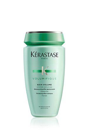 Bain Volumifique Shampoo Fur Feines Haar Kerastase Produkte