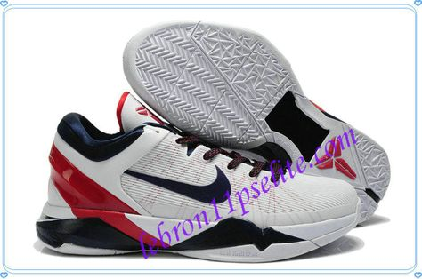 on sale 20655 9196c Kobe 7 For Sale,Lebron James,Kobe Bryant Shoes Olympic USA 488371 102-A new  sample of Kobe 7 For Sale