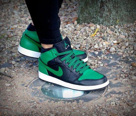 36931278413 ... NIKE AIR JORDAN 1 RETRO PHAT PREMIER 375173 031 funkyshoes.pl Nike Air  Jordan 1 ...