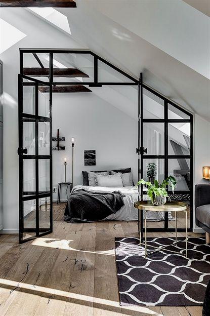 Advice To Follow When Considering Interior Design Modern Studio Apartment Ideas Bedroom Design Bedroom Interior