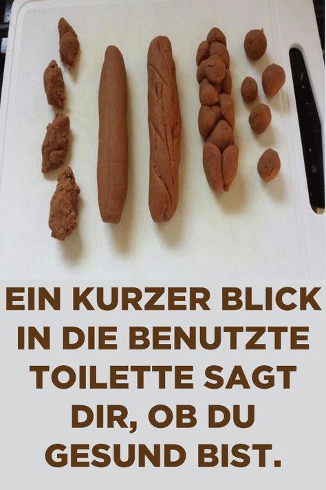 #toilette #benutzte #kurzer #gesund #blick #sagt #bist #ein #die #dir #in #ob #duEIN KURZER BLICK IN DIE BENUTZTE TOILETTE SAGT DIR, OB DU GESUND BIST.
