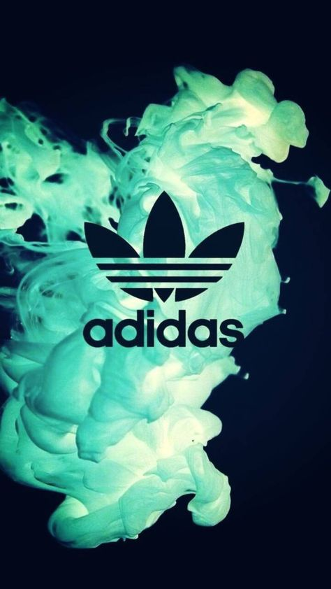 Download Adidas Fire Cloud Wallpaper By Anoukieee1010 0c