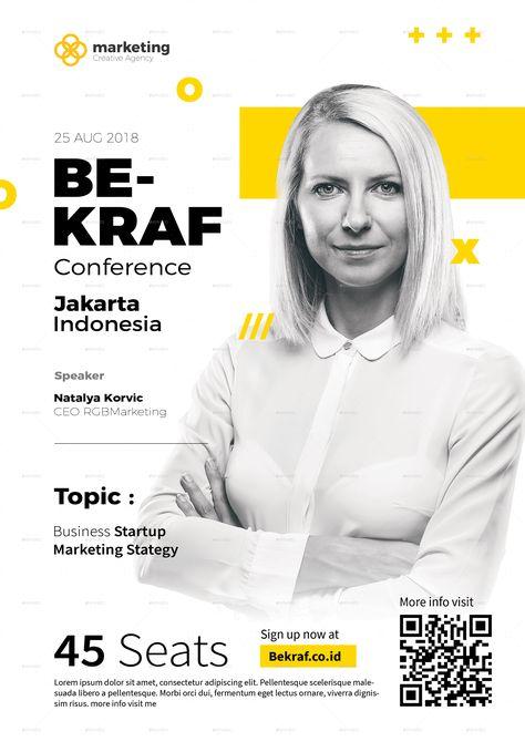 Marketing Seminar Flyer #Marketing, #Seminar, #Flyer