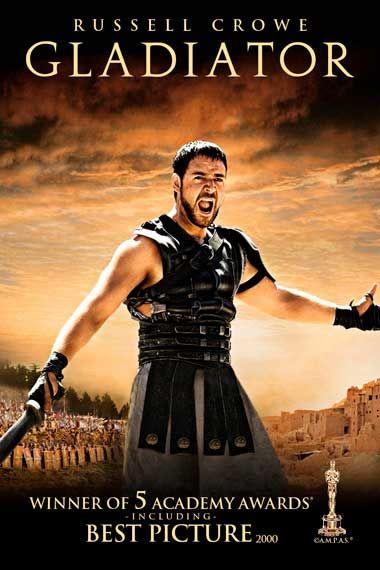 Titulo Original Gladiador Año 2000 Audio Disponible Latino E Ingles Subtitulado Calidad 4 Gladiador Pelicula Peliculas Divertidas Películas Completas