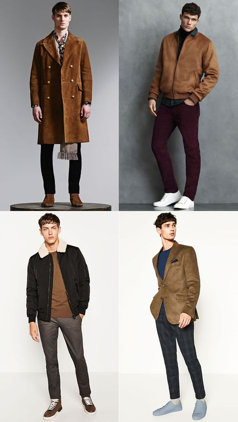 S fashion trends - 5 key colours for autumn/winter 2016