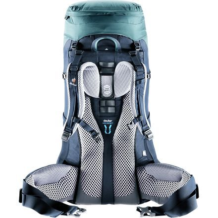 Deuter Aircontact Lite Sl 45 10l Backpack Women S Womens Backpack Rei Co Op Sleeping Bag Storage